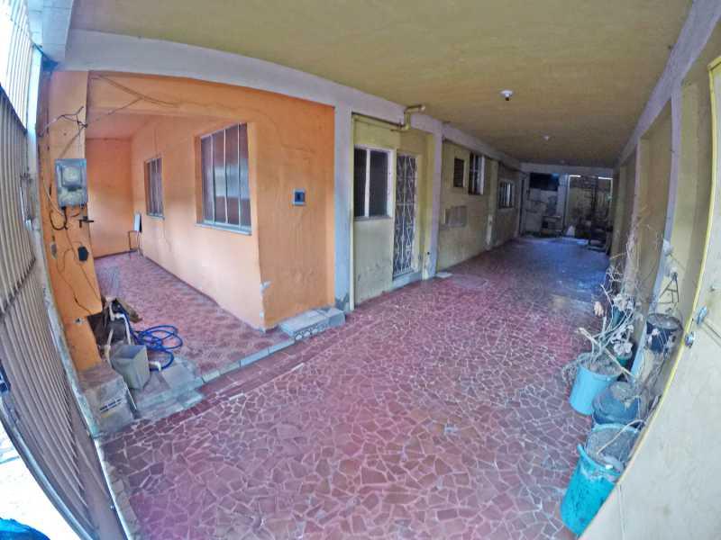 GOPR2125 - Casa com 3 quartos - Vila Emil - Mesquita - PMCA30027 - 3