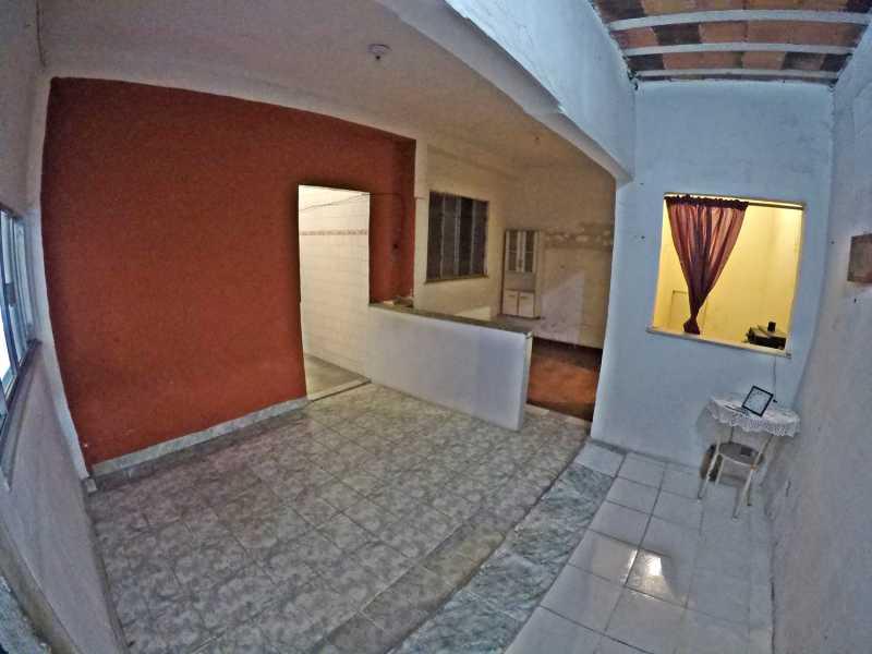 GOPR2136 - Casa com 3 quartos - Vila Emil - Mesquita - PMCA30027 - 8