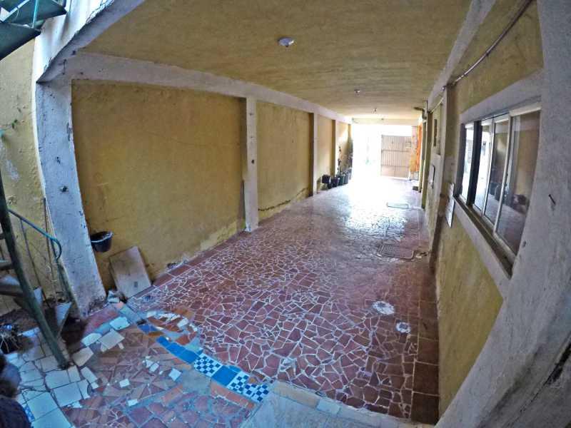 GOPR2137 - Casa com 3 quartos - Vila Emil - Mesquita - PMCA30027 - 9