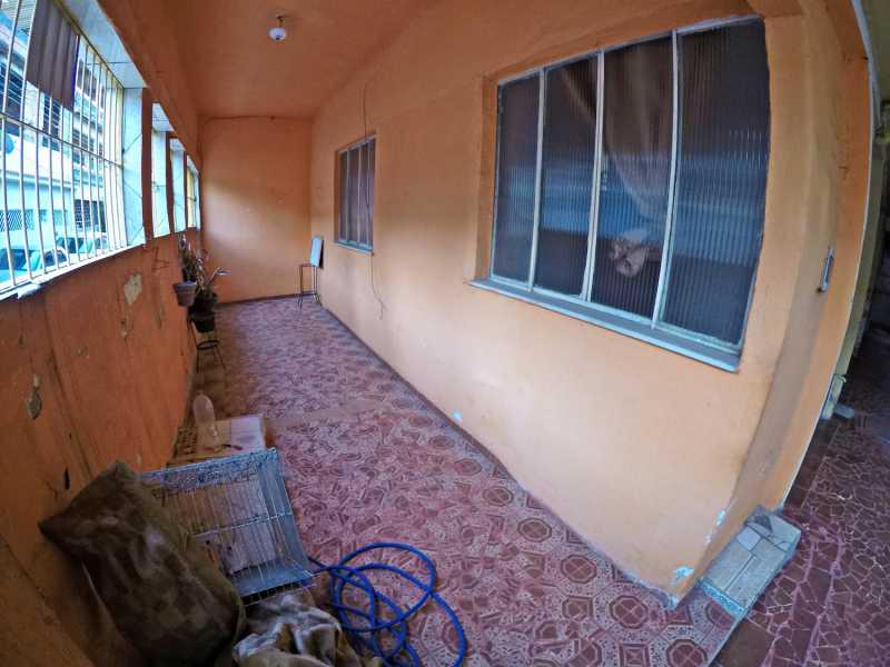 GOPR2139 - Casa com 3 quartos - Vila Emil - Mesquita - PMCA30027 - 11