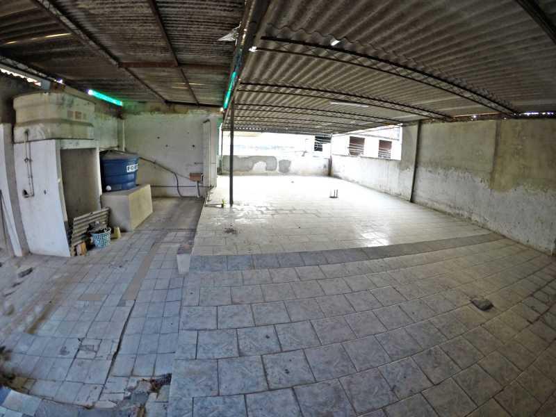 GOPR2141 - Casa com 3 quartos - Vila Emil - Mesquita - PMCA30027 - 13
