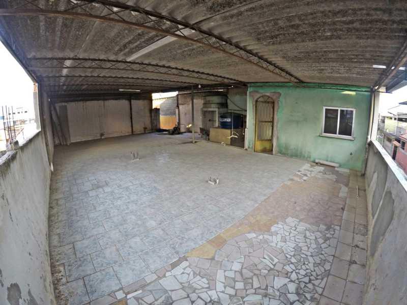 GOPR2142 - Casa com 3 quartos - Vila Emil - Mesquita - PMCA30027 - 14