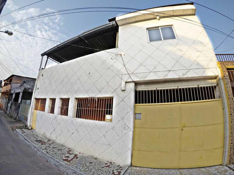 GOPR2146 - Casa com 3 quartos - Vila Emil - Mesquita - PMCA30027 - 1