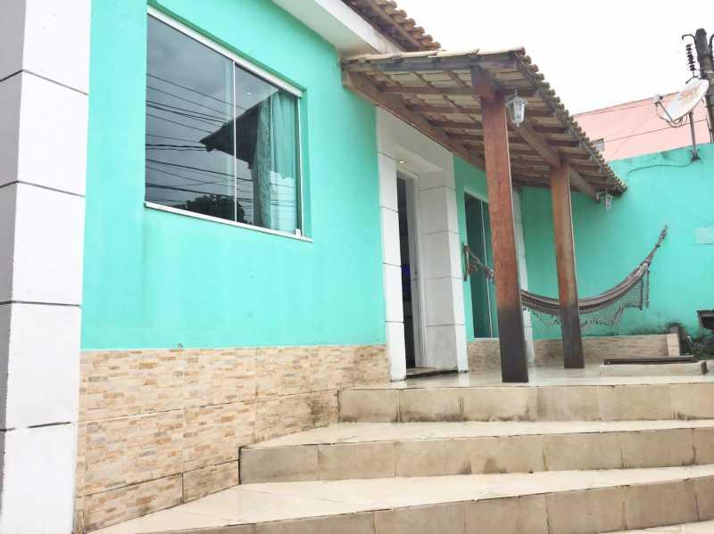2 - Linda Casa com 3 quartos ( 2 suítes) em Vila Emil - Mesquita para venda - PMCA20206 - 3