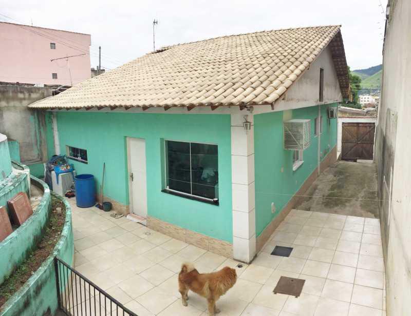 3 - Linda Casa com 3 quartos ( 2 suítes) em Vila Emil - Mesquita para venda - PMCA20206 - 4