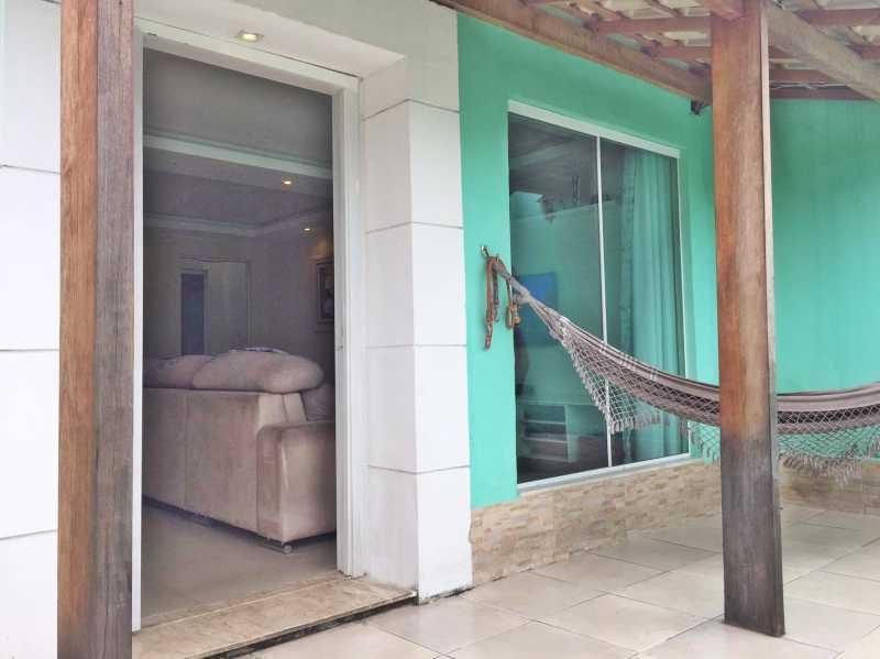 4 - Linda Casa com 3 quartos ( 2 suítes) em Vila Emil - Mesquita para venda - PMCA20206 - 5