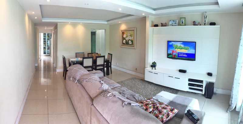 5 - Linda Casa com 3 quartos ( 2 suítes) em Vila Emil - Mesquita para venda - PMCA20206 - 6