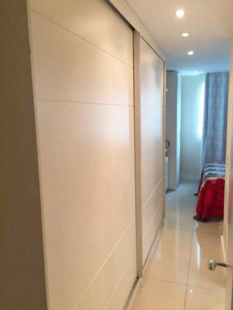 7,2 - Linda Casa com 3 quartos ( 2 suítes) em Vila Emil - Mesquita para venda - PMCA20206 - 9