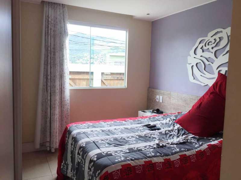 7,5 - Linda Casa com 3 quartos ( 2 suítes) em Vila Emil - Mesquita para venda - PMCA20206 - 10