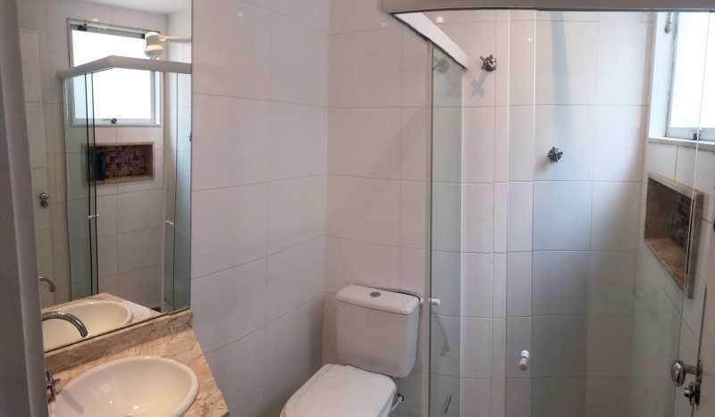 8,5 - Linda Casa com 3 quartos ( 2 suítes) em Vila Emil - Mesquita para venda - PMCA20206 - 12