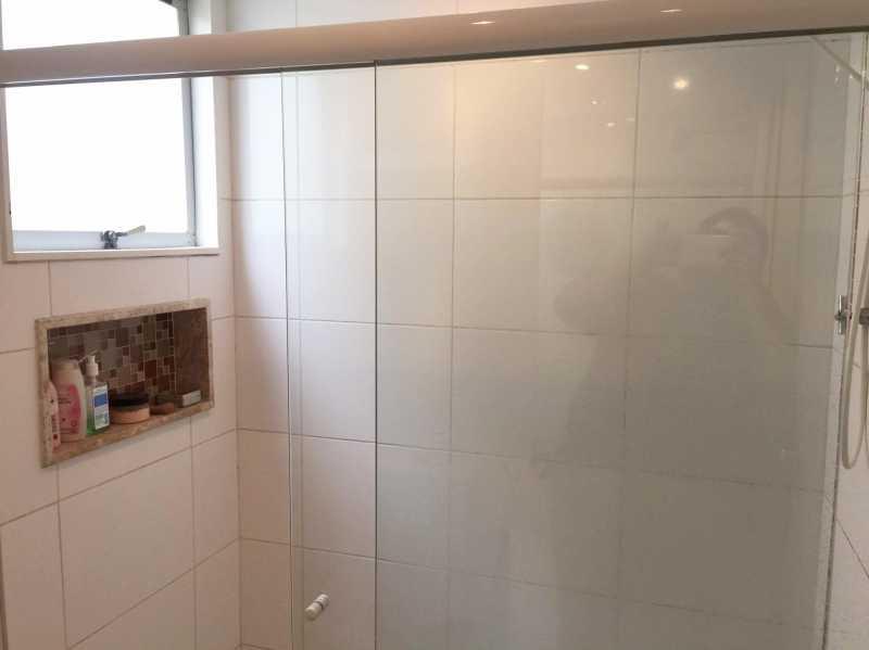 8,7 - Linda Casa com 3 quartos ( 2 suítes) em Vila Emil - Mesquita para venda - PMCA20206 - 13
