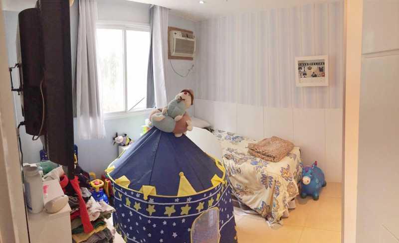 8 - Linda Casa com 3 quartos ( 2 suítes) em Vila Emil - Mesquita para venda - PMCA20206 - 14