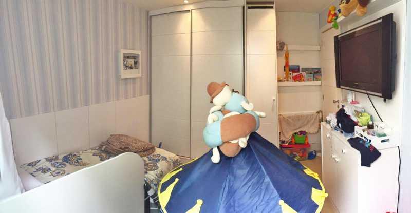 9,5 - Linda Casa com 3 quartos ( 2 suítes) em Vila Emil - Mesquita para venda - PMCA20206 - 15
