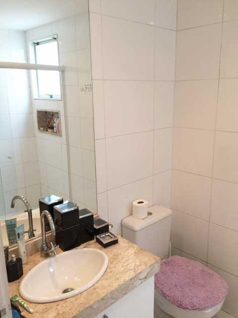 9 - Linda Casa com 3 quartos ( 2 suítes) em Vila Emil - Mesquita para venda - PMCA20206 - 16