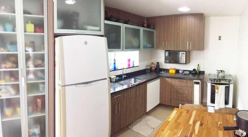 10 - Linda Casa com 3 quartos ( 2 suítes) em Vila Emil - Mesquita para venda - PMCA20206 - 17