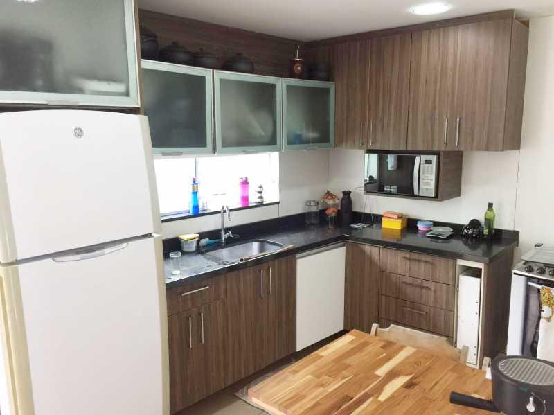 11 - Linda Casa com 3 quartos ( 2 suítes) em Vila Emil - Mesquita para venda - PMCA20206 - 18