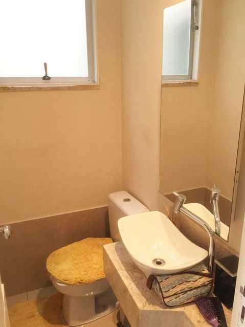 12,5 - Linda Casa com 3 quartos ( 2 suítes) em Vila Emil - Mesquita para venda - PMCA20206 - 19