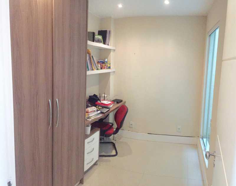 12 - Linda Casa com 3 quartos ( 2 suítes) em Vila Emil - Mesquita para venda - PMCA20206 - 20