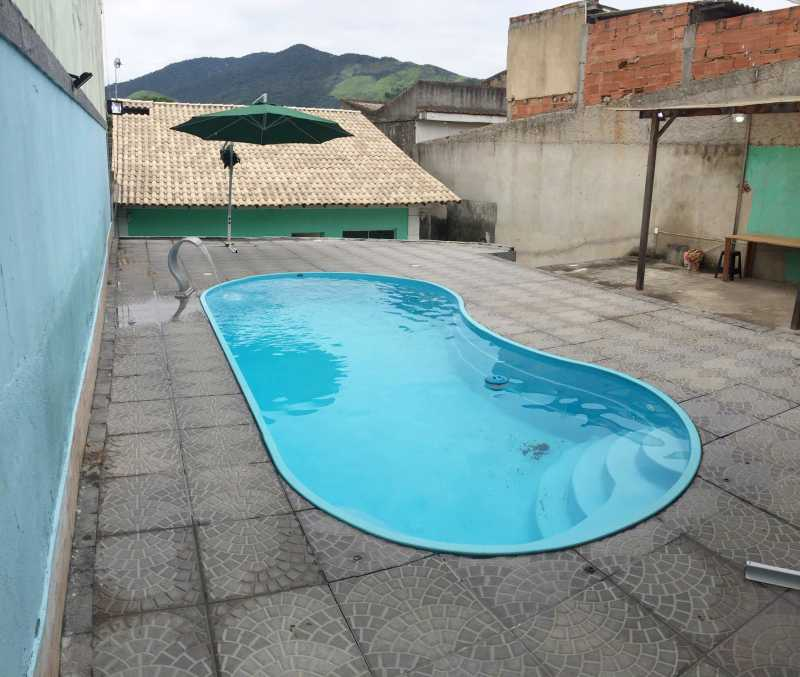 13 - Linda Casa com 3 quartos ( 2 suítes) em Vila Emil - Mesquita para venda - PMCA20206 - 21