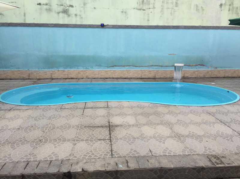 14 - Linda Casa com 3 quartos ( 2 suítes) em Vila Emil - Mesquita para venda - PMCA20206 - 22