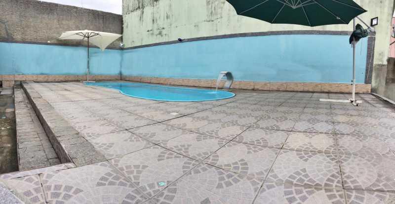 16466719_10209978182748595_936 - Linda Casa com 3 quartos ( 2 suítes) em Vila Emil - Mesquita para venda - PMCA20206 - 24