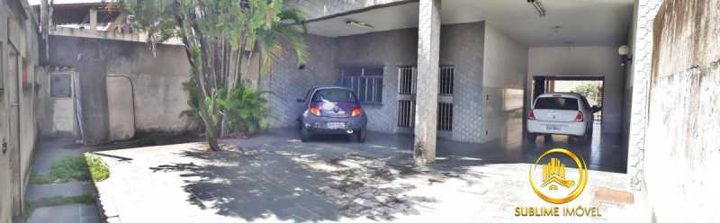 8432290 - Casa Padrão À Venda - Centro de Mesquita.3 Quartos (sendo 1 suíte) - PMCA30031 - 3