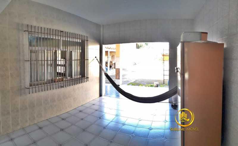 8432317 - Casa Padrão À Venda - Centro de Mesquita.3 Quartos (sendo 1 suíte) - PMCA30031 - 4