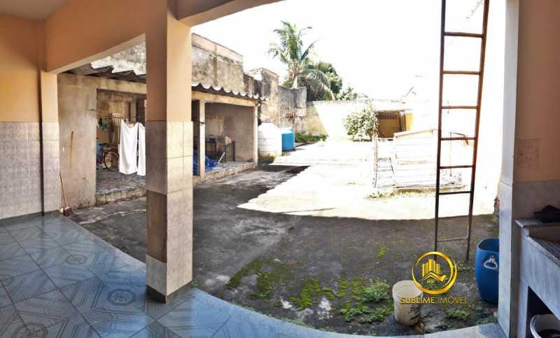 8432349 - Casa Padrão À Venda - Centro de Mesquita.3 Quartos (sendo 1 suíte) - PMCA30031 - 5