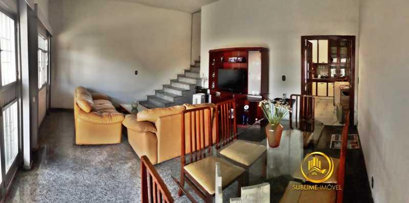 8432351 - Casa Padrão À Venda - Centro de Mesquita.3 Quartos (sendo 1 suíte) - PMCA30031 - 7