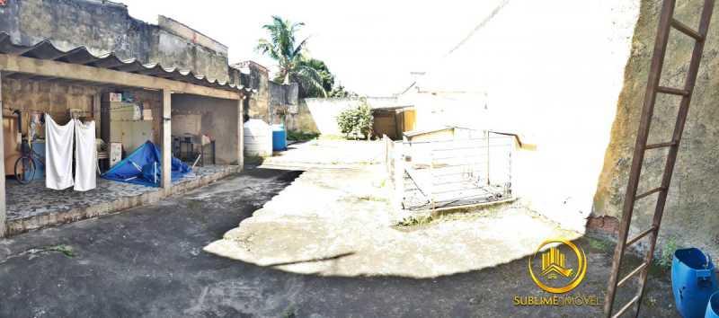 8432356 - Casa Padrão À Venda - Centro de Mesquita.3 Quartos (sendo 1 suíte) - PMCA30031 - 8
