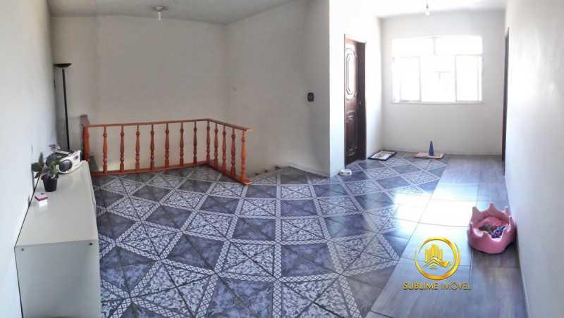 8432384 - Casa Padrão À Venda - Centro de Mesquita.3 Quartos (sendo 1 suíte) - PMCA30031 - 10