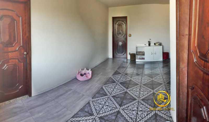 8432390 - Casa Padrão À Venda - Centro de Mesquita.3 Quartos (sendo 1 suíte) - PMCA30031 - 11