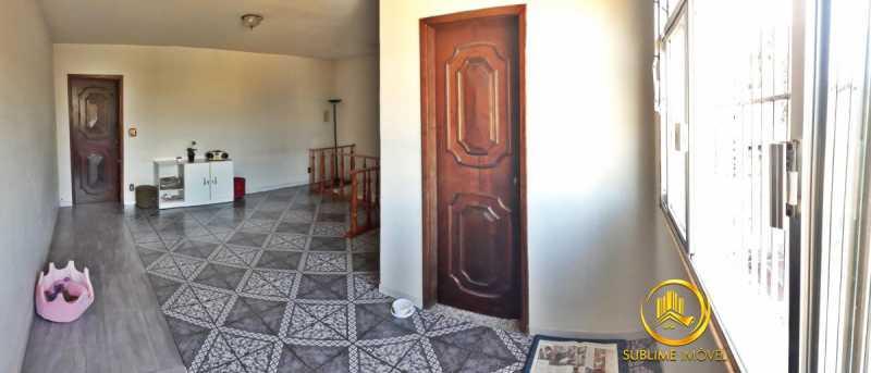 8432404 - Casa Padrão À Venda - Centro de Mesquita.3 Quartos (sendo 1 suíte) - PMCA30031 - 12