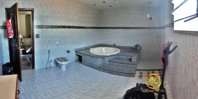 8432455 - Casa Padrão À Venda - Centro de Mesquita.3 Quartos (sendo 1 suíte) - PMCA30031 - 19