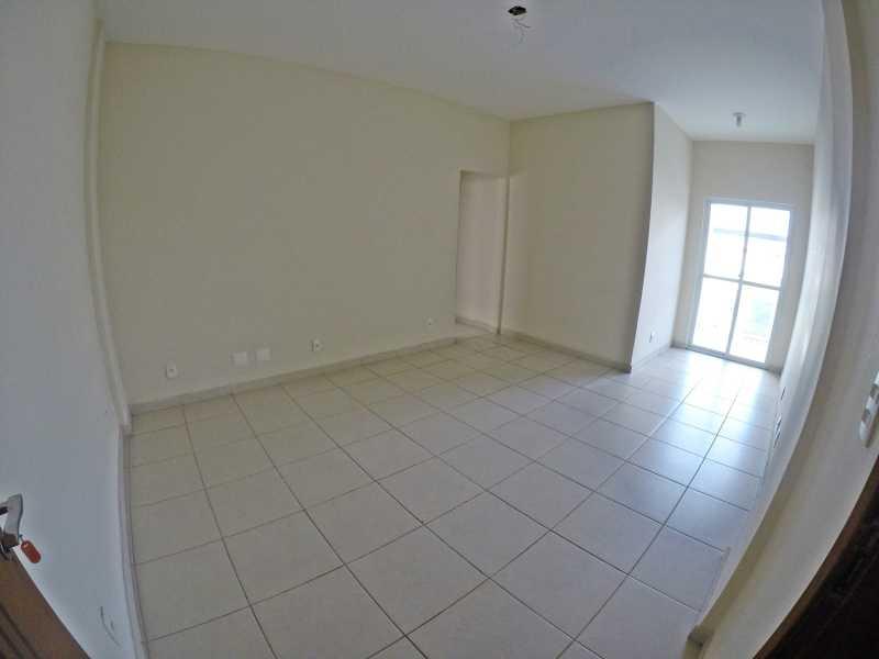 GOPR2103 - Lindo apartamento novíssimo no centro de Nilópolis para venda - PMAP20074 - 6