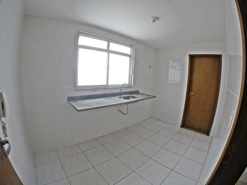 GOPR2107 - Lindo apartamento novíssimo no centro de Nilópolis para venda - PMAP20074 - 8