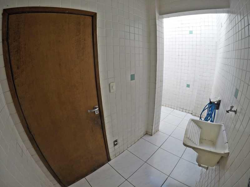 GOPR2108 - Lindo apartamento novíssimo no centro de Nilópolis para venda - PMAP20074 - 9