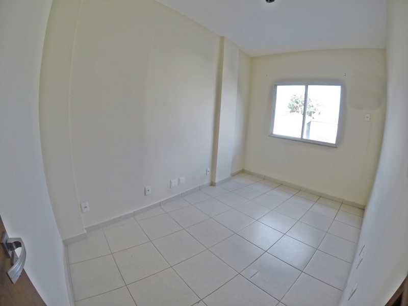 GOPR2111 - Lindo apartamento novíssimo no centro de Nilópolis para venda - PMAP20074 - 11
