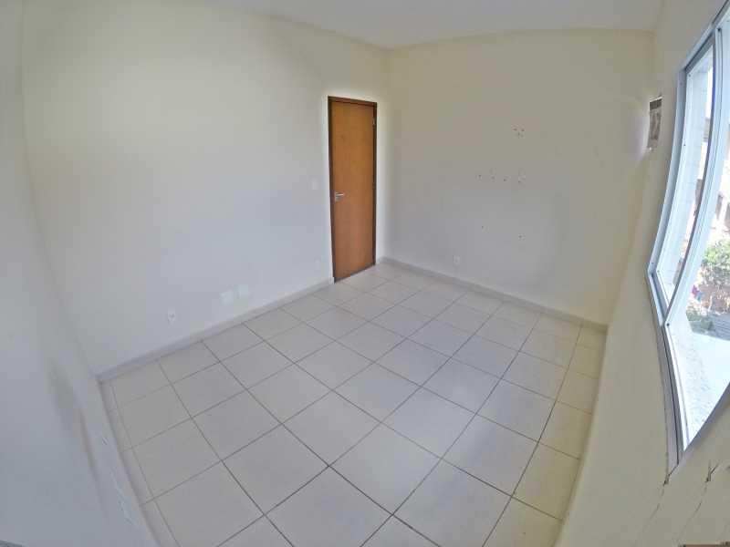 GOPR2115 - Lindo apartamento novíssimo no centro de Nilópolis para venda - PMAP20074 - 13