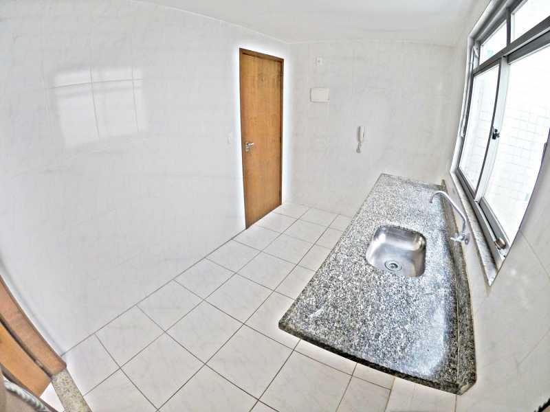 GOPR2117 - Lindo apartamento novíssimo no centro de Nilópolis para venda - PMAP20074 - 1