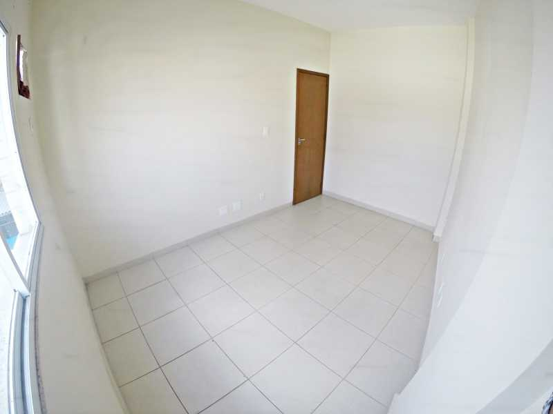 GOPR2119 - Lindo apartamento novíssimo no centro de Nilópolis para venda - PMAP20074 - 14