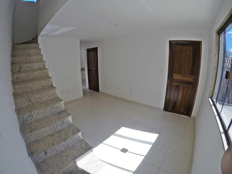 GOPR0640 - Casas Duplex novas com 2 quartos no Bairro da Luz - Nova iguaçu - PMCN20021 - 6