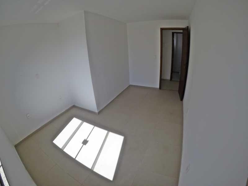 GOPR0643 - Casas Duplex novas com 2 quartos no Bairro da Luz - Nova iguaçu - PMCN20021 - 11