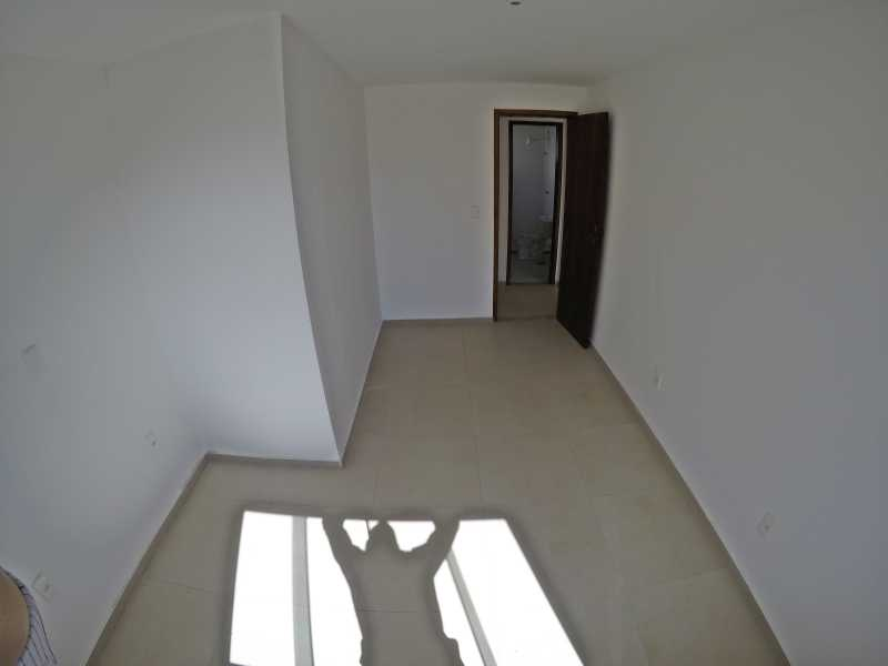 GOPR0645 - Casas Duplex novas com 2 quartos no Bairro da Luz - Nova iguaçu - PMCN20021 - 12