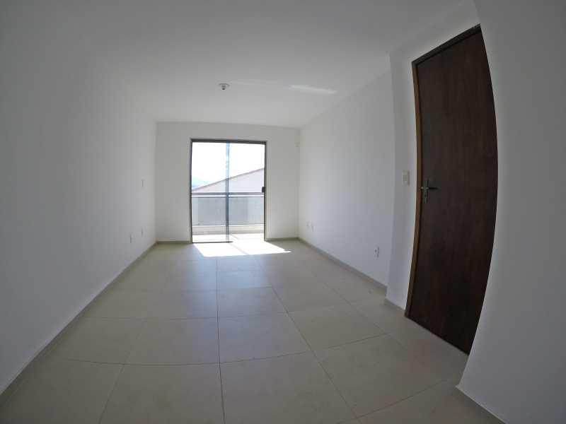 GOPR0647 - Casas Duplex novas com 2 quartos no Bairro da Luz - Nova iguaçu - PMCN20021 - 13
