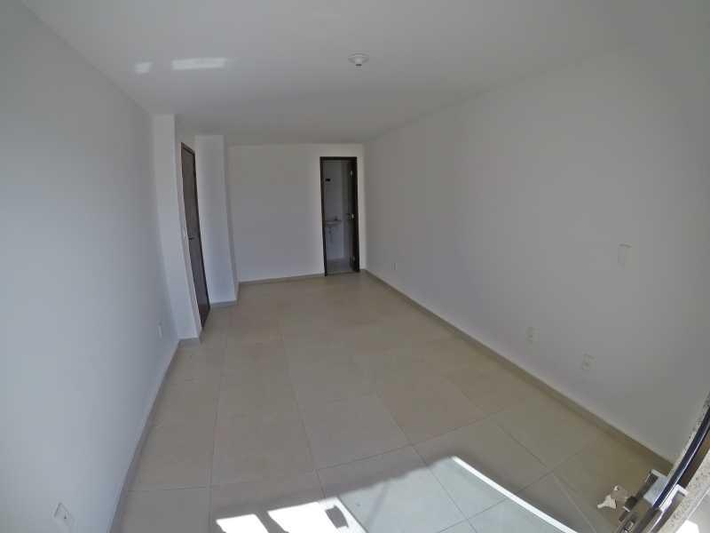 GOPR0650 - Casas Duplex novas com 2 quartos no Bairro da Luz - Nova iguaçu - PMCN20021 - 15
