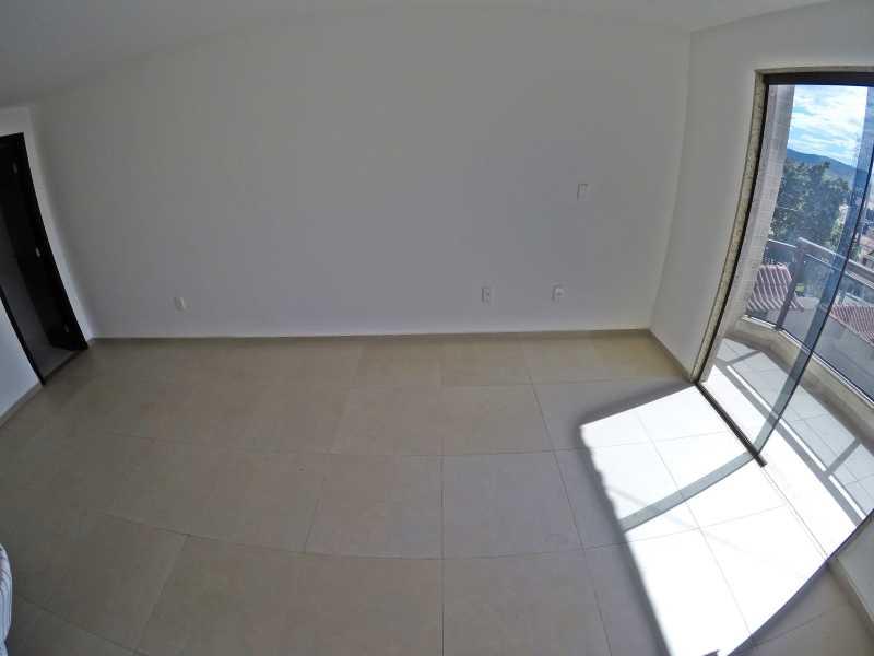 GOPR0656 - Casas Duplex novas com 2 quartos no Bairro da Luz - Nova iguaçu - PMCN20021 - 16