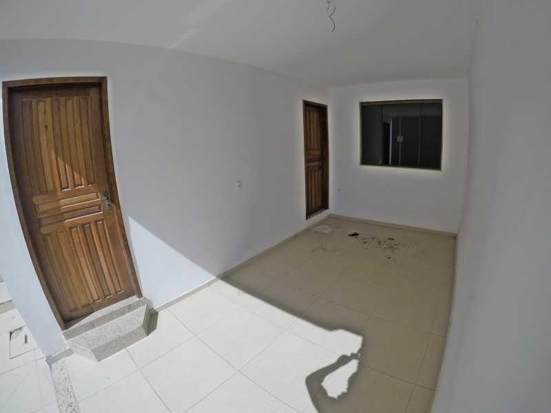 GOPR0660 - Casas Duplex novas com 2 quartos no Bairro da Luz - Nova iguaçu - PMCN20021 - 17