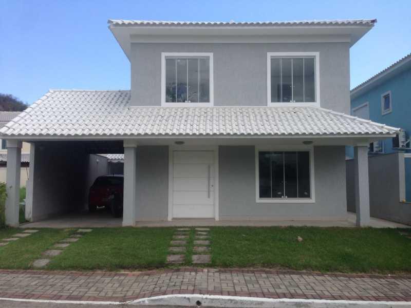 1acdcc19-811e-48b8-8243-455b25 - Casa em Condomínio de luxo em Nova Iguaçu - PMCN40002 - 1