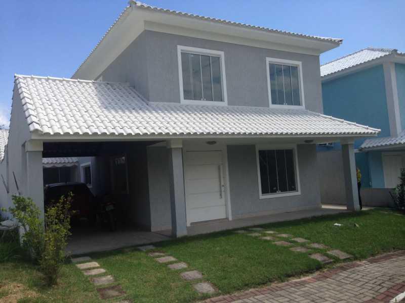 3801ea5e-fd23-4745-b9f9-7c6d9f - Casa em Condomínio de luxo em Nova Iguaçu - PMCN40002 - 14